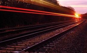 La ikke toget til fremtiden gå fra deg