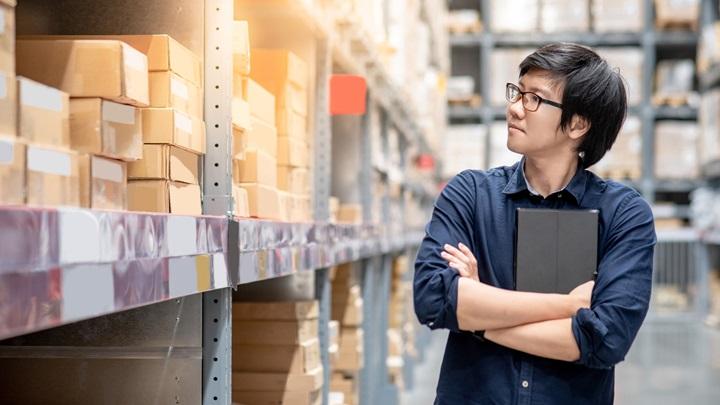 eProcuremet løsning bedre ordrehåndtering P2P Purchase to Pay