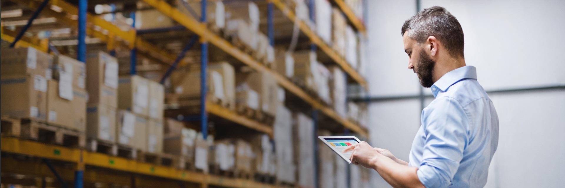 eOrder løsning håndtere innkommende ordre fra kunder. Order to cash