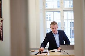 God håndtering av persondata kan styrke varemerket