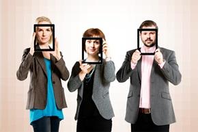 Digitaliseringens mange ansikt