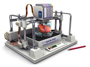 3D–skriverne vil forandre verden