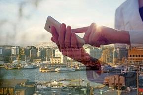 Telia Norge lar kundene styre utviklingen