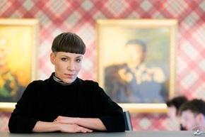 Darja Isaksson er grunnlegger av det digitale innovasjonsbyrået Ziggy Creative Colony.