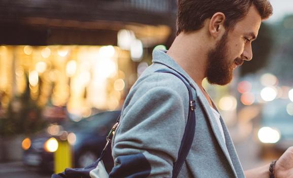 Raskere betaling med mobilfaktura