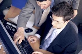 Effektiv databehandling er grunnlaget for smart kommunikasjon.