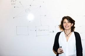 Robin Teigland, professor i bedriftsøkonomi ved Handelshögskolan i Stockholm.