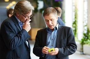 Apper –en effektiv kommunikasjonskanal i kundens lomme