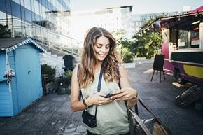 Med PostNord Strålfors' løsning for dynamisk kommunikasjon blir innholdet skreddersydd til kanalen og mottakeren.