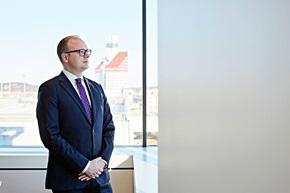 Peter Hellman, partner ved advokatkontoret Engström & Hellman.