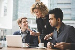 Åtte steg mot automatisert kommunikasjon