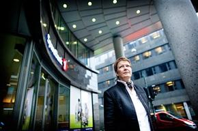 Heidi Myhr er daglig leder hos SpareBank 1 Medlemskort, som administrerer LOfavør for LO.